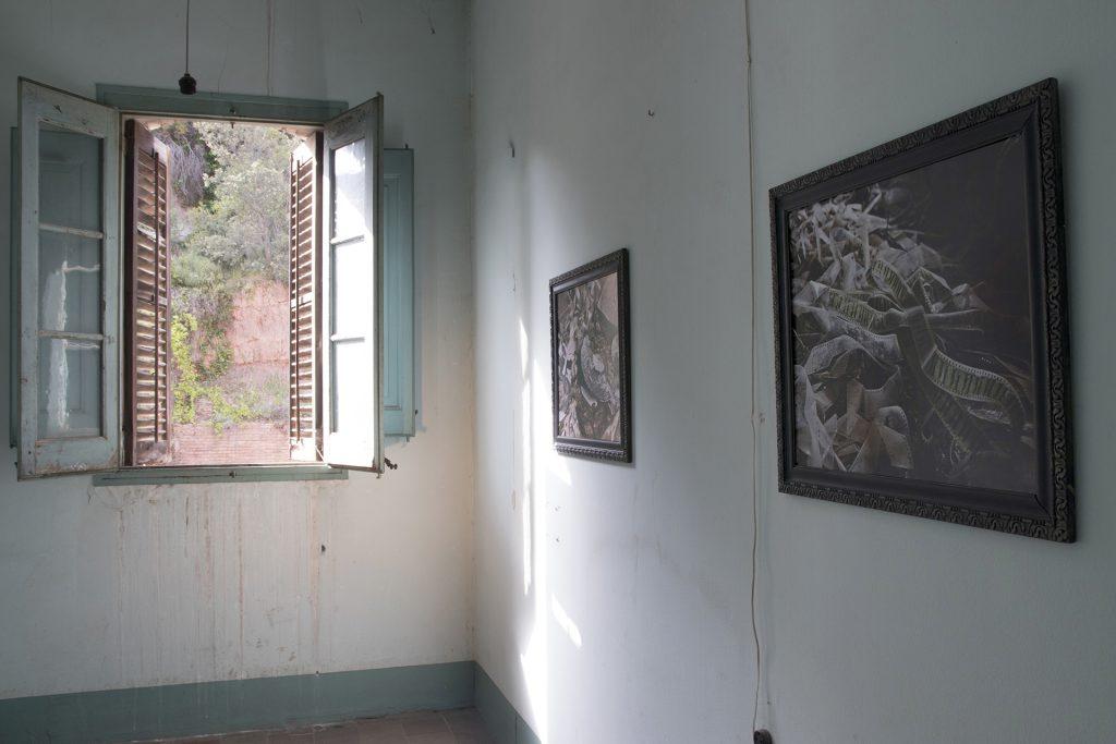 Abandoned? exhibition at 'el Konvent'